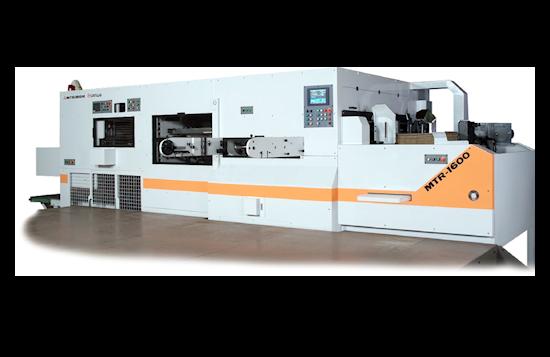 Sanwa MRT-1600
